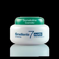 Somatoline Cosmetic Snellente 7 Notti Ultra Intensivo Crema 250ml