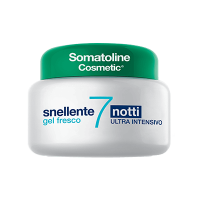 Somatoline Cosmetic Snellente 7 Notti Ultra Intensivo Gel Fresco 250ml