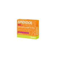 Spididol Analgesico 12 Compresse 200 mg