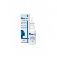 Aluneb Spray Nasale 50 Ml