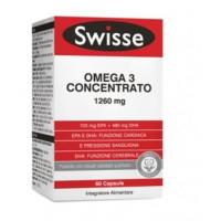 Swisse Omega 3 Concentrato 60 capsule