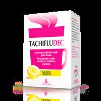 Tachifludec Limone 10 bustine