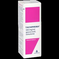 Tachipirina Bambini Gocce 30 ml 100 mg/ml