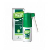 Tantum Verde Spray Orale 15 Ml 0,3%