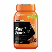 Named Egg Protein Cioccolato 750gr.