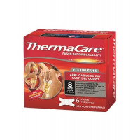 Thermacare Flexible 6 fasce monouso autoriscaldanti