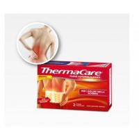 Thermacare Fasce Autoriscaldanti per schiena 2 fasce monouso