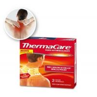 Thermacare Fasce Autoriscaldanti per collo/spalla/polso 2 Fasce Monouso