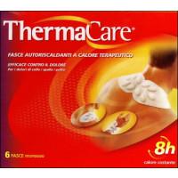Thermacare Fasce autoriscaldanti per collo/spalla/polso 6 fasce monouso