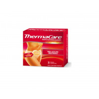 Thermacare Menstrual 3 Fasce Autoriscaldanti per i Dolori Mestruali