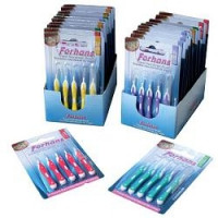Forhans Travel Interdental Brush 1.2