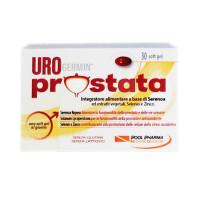 Urogermin Prostata 30+15 capsule softgel