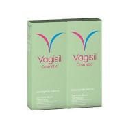 Vagisil Detergente Intimo con Odor Block 2 confezioni da 250ml