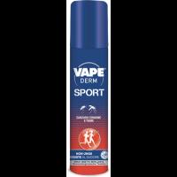 VAPE Derm Antipuntura Sport Spray 100ml