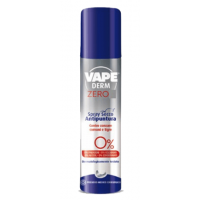 VAPE Derm Zero Antipuntura Spray 100ml