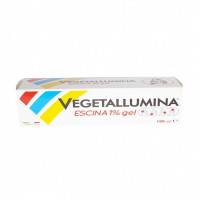 Vegetallumina Escina1% 100ml