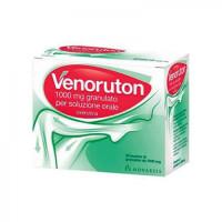 Venoruton 30 bustine 1 G