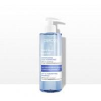 Vichy Dercos Shampoo Dolcezza Minerale Lavaggi Frequenti 400ml