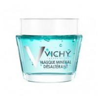 Vichy Maschera Minerale Dissetante 75ml