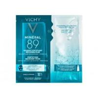Vichy Mineral 89 Maschera Fortificante Riparatrice