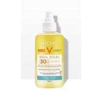 Vichy Ideal Soleil Acqua Solare Protettiva SPF30 con Acido Ialuronico 200ml