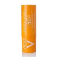 Vichy Ideal Soleil Stick Solare Zone Sensibili Protezione SPF50+ 9gr.
