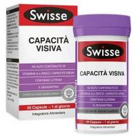 Swisse Capacità Visiva 30 capsule