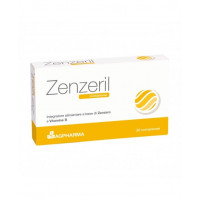 Zenzeril 30 compresse