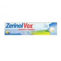 Zerinolvox Limone e Eucalipto 18 pastiglie