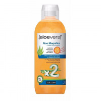 Zuccari Succo Puro Aloe Magnifica Doppia Concentrazione 1 L