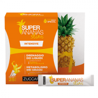 Zuccari Super Ananas Slim Intensive 25 Stick