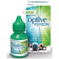 Optive Fusion Soluzione Oftalmica Flacone 10ml