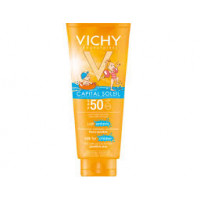Vichy Ideal Soleil Latte Protezione Solare Bambini SPF50+ 300ml