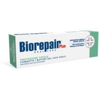 Biorepair Plus Dentifricio Protezione Totale 75ml
