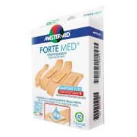 Master-Aid Forte Med Cerotti 5 formati 40 pezzi
