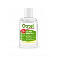 Citrosil Gel Mani Disinfettante con alcool 70% 80ml