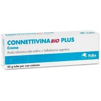 Connettivina Bio Plus Crema 25g