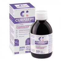 Curasept ADS Collutorio 0,20 Trattamento Rigenerante 200ml
