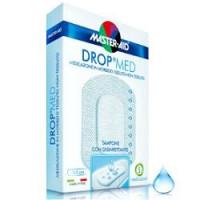 Master-Aid Drop Med Cerotto 10x12 Autoadesivo 5 pezzi