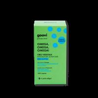 Goovi Omega Oro Vegetale 60 perle softgel