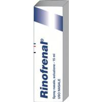 Rinofrenal Spray Nasale 15 ml