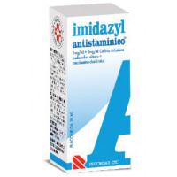 Imidazyl Antistaminico Collirio 1 flacone 10ml