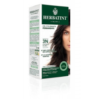 Herbatint 3N Castano Scuro Gel Colorante Permanente 150ml