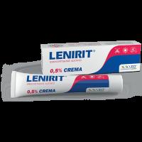 Lenirit Crema Dermatologica 20g 0,5%