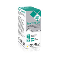 Named Tea Tree Oil 10ml