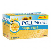 Pollingel Pappa Reale 10 flaconcini 10ml