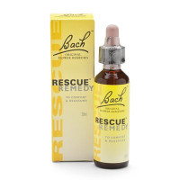 Fiori di Bach Rescue Original Remedy 20ml