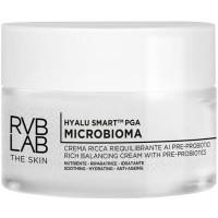 RVB LAB Microbioma Crema Ricca Riequilibrante 50ml