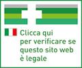 Sito web legale